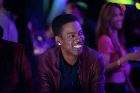 CHRIS ROCK IS A TRIPLE THREAT IN TOP FIVE
