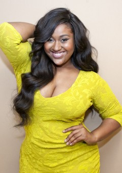 Jazmine Sullivan Shares Her Pain In New Album
