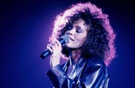 Whitney Houston Biopic Premieres On Lifetime This Weekend