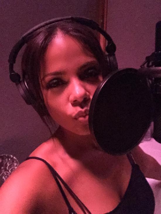 sanaa-recording