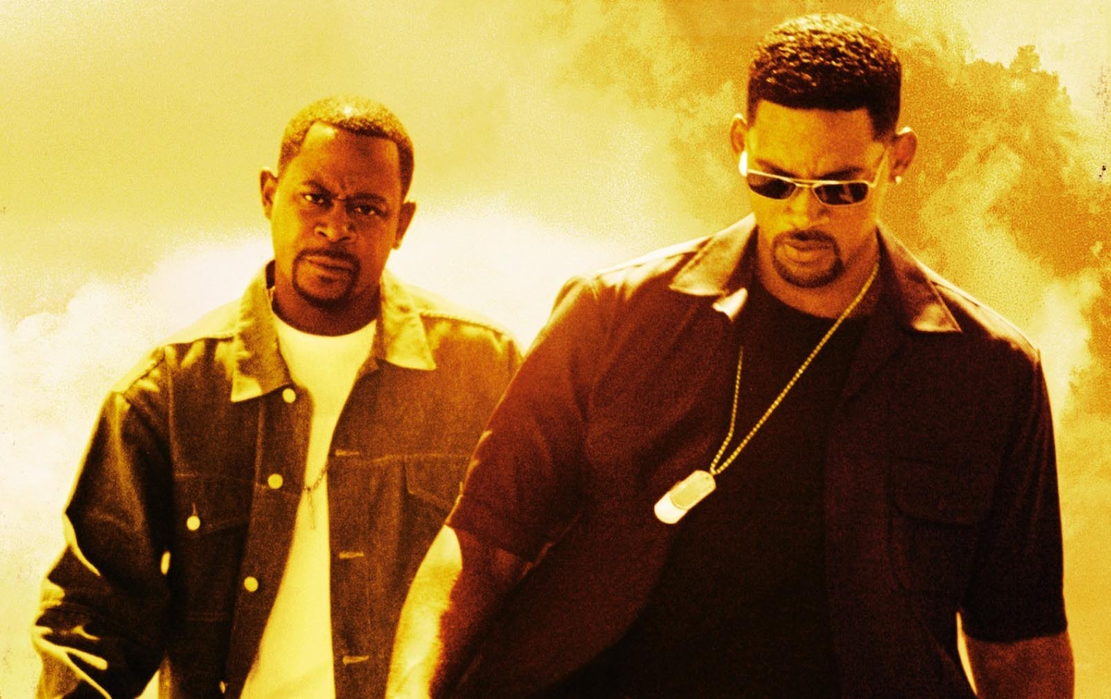 BAD BOYS III & IV CONFIRMED