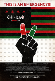 Chi-raq Trailer Sparks Mixed Reactions