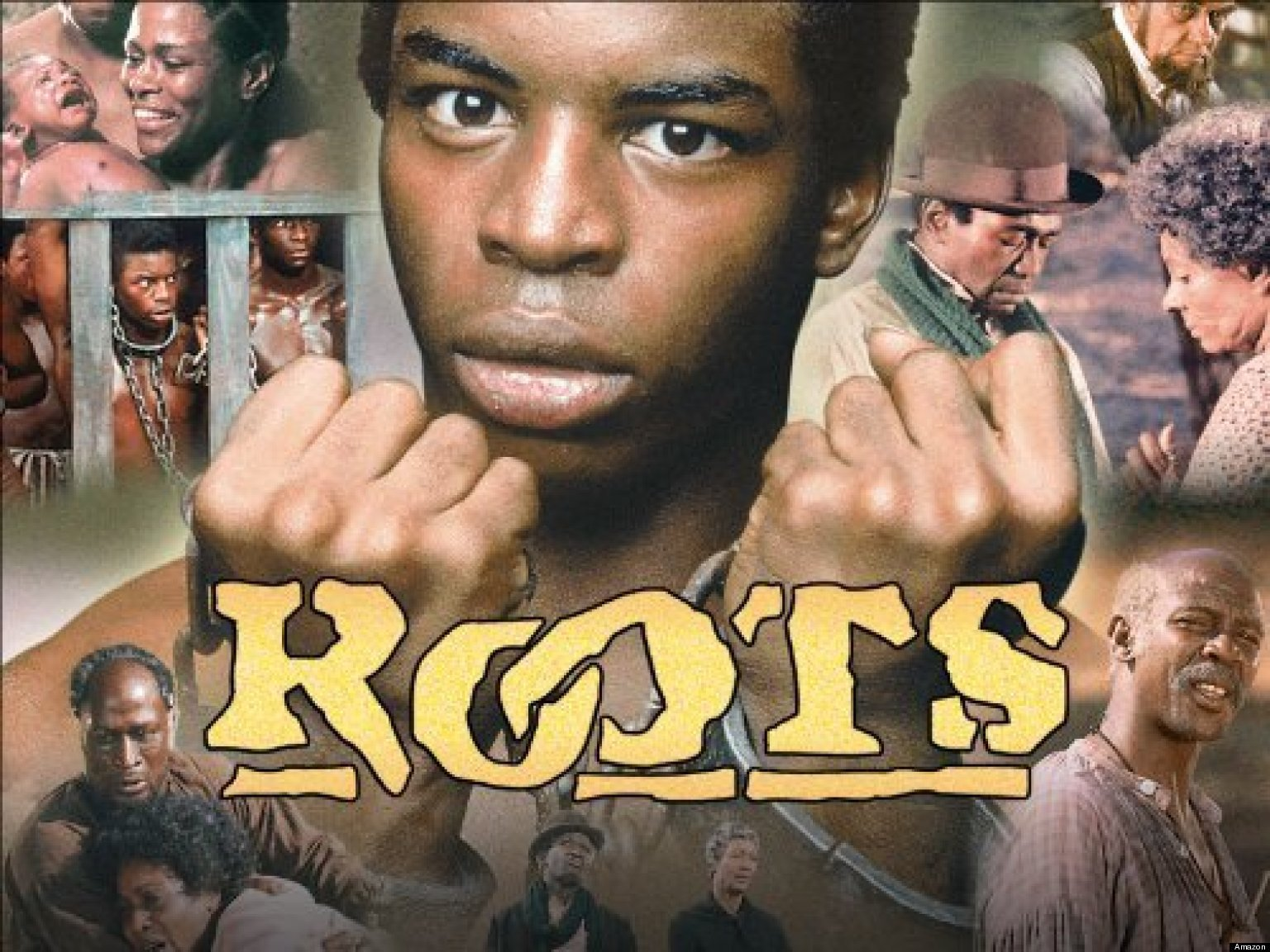 ROOTS GETS A REMAKE