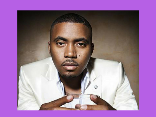 "Nas Biopic Series ""Sreet Dreams"" Will Premiere On Bet"