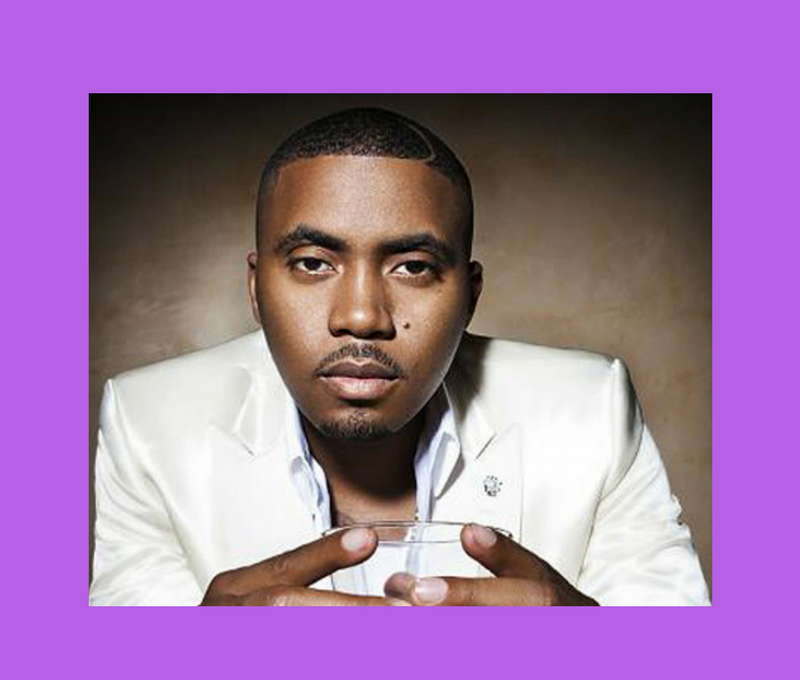 Nas Biopic Series -Street Dreams- Will Premiere On BET (1)