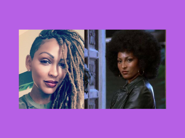 "Meagan Good To Star in ""Foxy Brown"" Hulu Series"