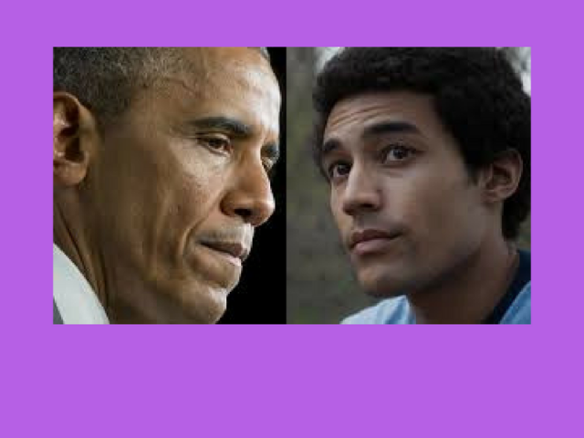 "Netflix Premieres President Obama Film ""Barry"""