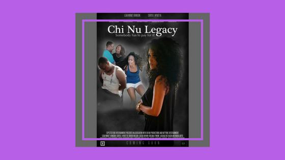 Chi Nu Legacy