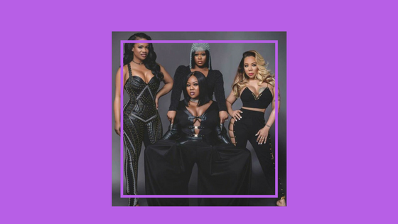 Xscape Reunites for Upcoming Biopic