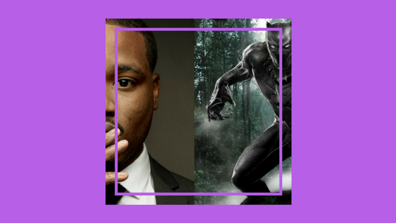 RYAN COOGLER TO DIRECT MARVEL'S BLACK PANTHER