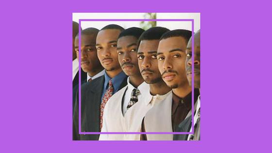 blackmen