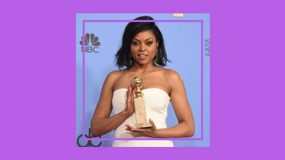 Taraji P. Henson Sends Subliminal Message To Hollywood About Black Roles In Film & Television