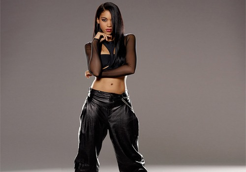 Image result for aaliyah movie